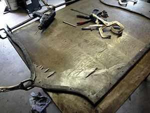 Fire Screen Assembly3